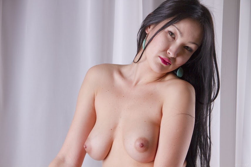 [Stunning18] Rusya - Try Me Please sexy girls image jav