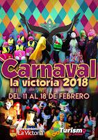 La Victoria - Carnaval 2018