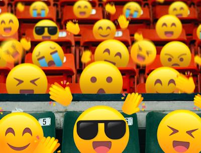 Cara Membuat Pesan Full Text Emoji Whatsapp