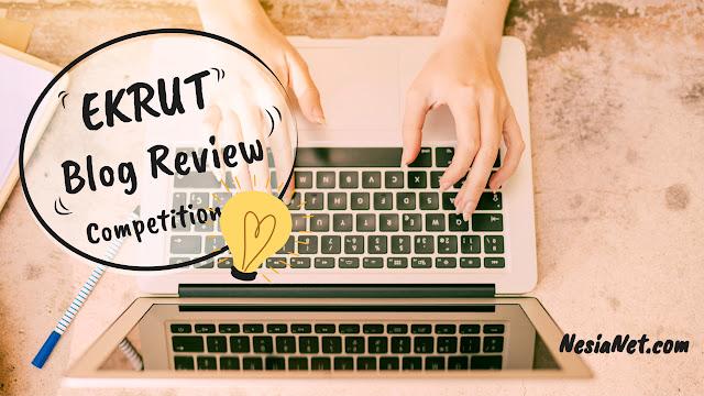 Ekrut Blog Review Competition 2020