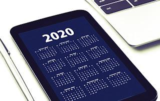 www.ajarekonomi.com - Perkembangan Perekonomian Dunia Menjelang Akhir 2020.