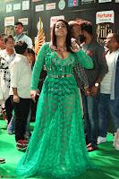 Mumaith Khan in Transparent Green Plazo Kurti at IIFA Utsavam Awards 2017  (Telugu and Kannada) Day 2  Exclusive 10.JPG