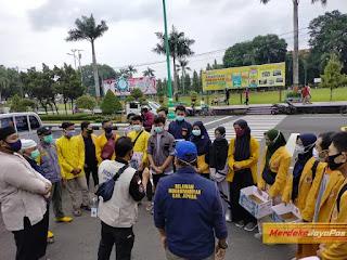 Angkatan Muda Muhammadiyah Gelar Galang Dana Bantuan Bencana Sulbar dan Kalsel