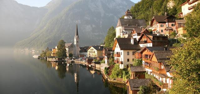 austria cosa vedere