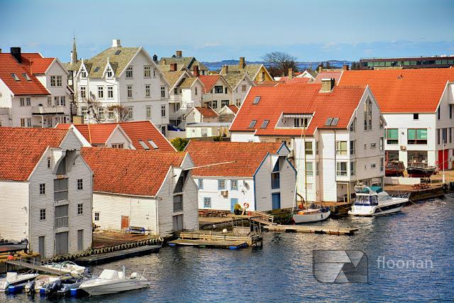 Gdzie zatrzymać się w Haugesund. Polacy w Haugesund. Atrakcje Haugesund i regionu Rogaland