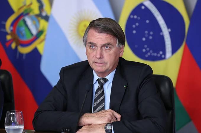 Bolsonaro recua, diz que nunca quis agredir poderes e minimiza ataques a Moraes