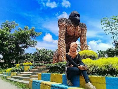 Ikon wisata Kediri, Simpang Gumul