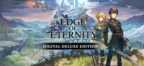 Edge Of Eternity Digital Deluxe Edition-GOG