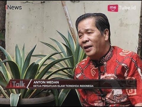 Innalillahi, Anton Medan Meninggal Dunia