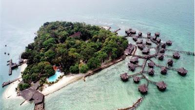 Pulau Seribu, DKI Jakarta