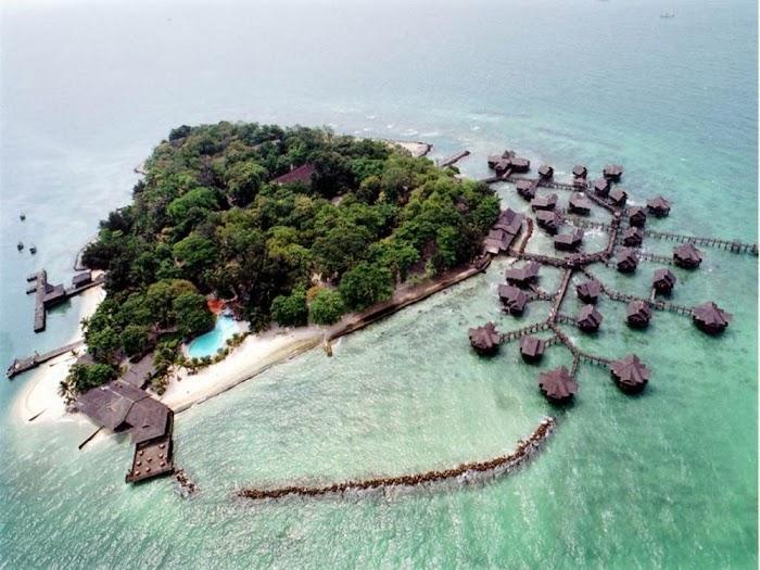 Island Seribu , DKI Jakarta