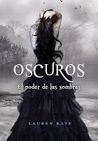 OSCUROS 2: EL PODER DE LAS SOMBRAS - Lauren Kate