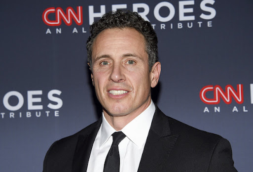 CNN's Chris Cuomo accused by former boss at ABC News of sexually harassing her