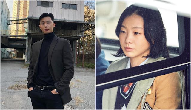 朴敘俊確定演出JTBC網路漫畫改編新戲《梨泰院CLASS》和《魔女首部曲》金多美攜手合作