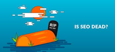 Έχει πεθάνει το SEO;
