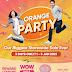 佳宁 Guardian 趁新年奖励忠实顾客,于2021年1月1日举办橙色派对