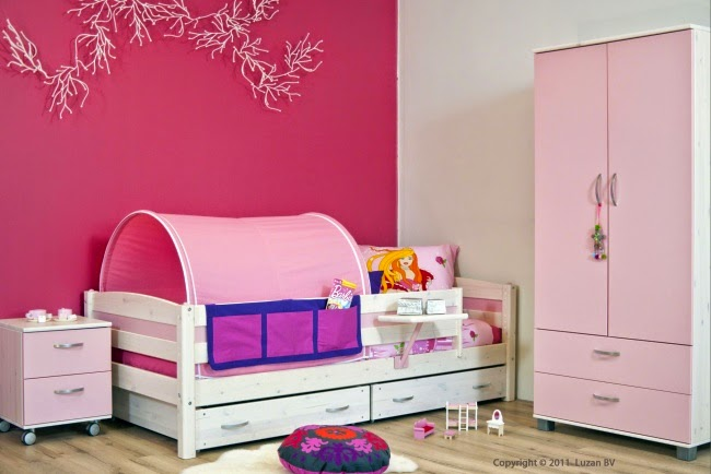 Peuterbed Of Groot Bed.Kidsgigant Nl Van Babyledikant Naar Peuterbed Of Kinderbed