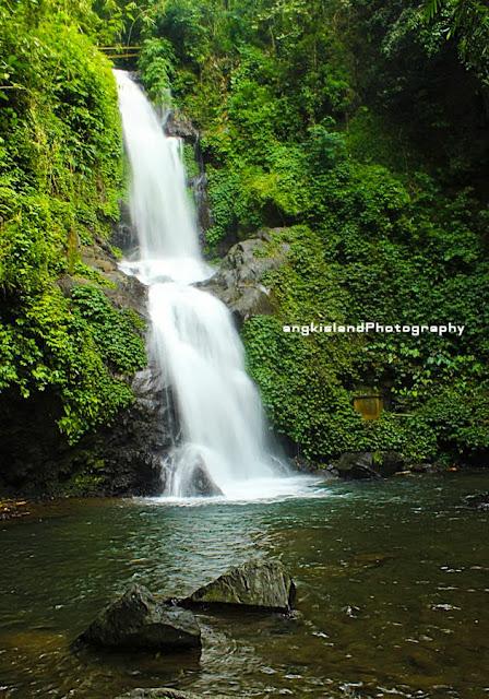 Air Terjun Sekar Langit Magelang, 5 Tempat Wisata Air Terjun Terbaik di Kota Magelang