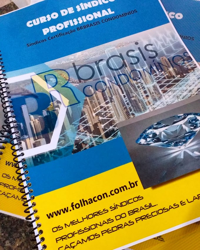 Curso Prático de Síndico Preposto BRBRASIS-RH - Assistente de Síndico Profissional de Alto Desempenho