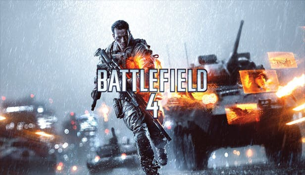 Battle Field 4 - Full PC Game Download Torrent