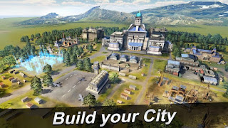 World Warfare Mod APK Versi Terbaru