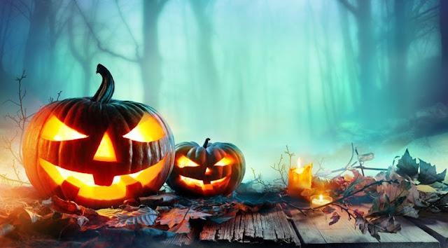 Asal-usul Halloween dan Kostum Pengusir Hantu