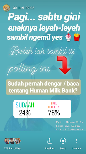 bank asi, bank asi di indonesia, human milk bank adalah, human milk bank di indonesia