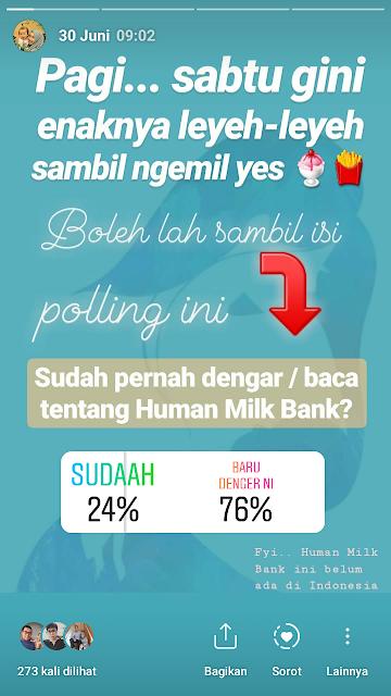 bank asi, bank asi di indonesia, human milk bank adalah, human milk bank di indonesia