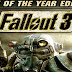 Fallout 3 Game of the Year Edition +TODAS DLC'S PT-BR