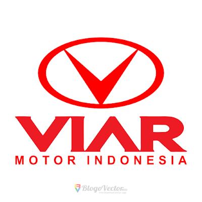 Viar Logo Vector