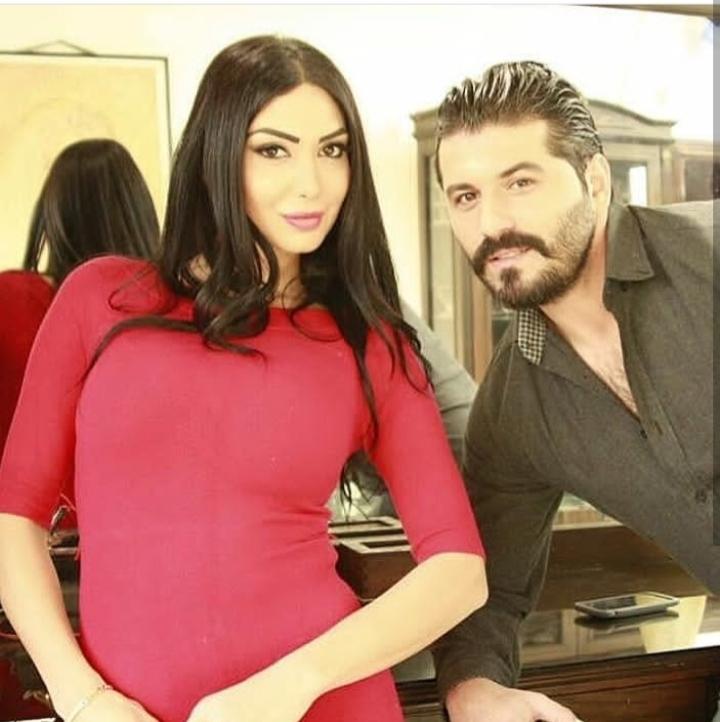 نجوم الدراما اليونان و تركيا تستضيفان سنة ثانية زواج
