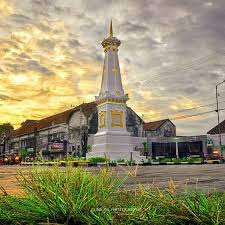 Biaya Kirim Area DI. Yogyakarta