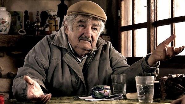 José Mújica : La peor soledad es la que llevamos dentro
