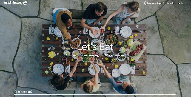Co to jest Meal Sharing? Couchsurfing w wersji kulinarnej? Dlaczego każdy miłośników kulinarnych smaczków powinien o tym wiedzieć? Na czym polega Meal Sharing?