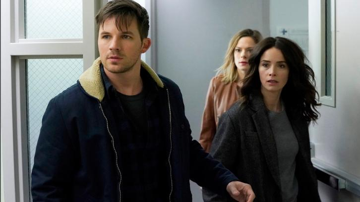 Timeless - Episode 2.05 - The Kennedy Curse - Promos, Sneak Peeks, Promotional Photos + Press Release
