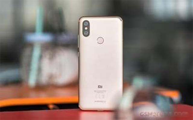 Review Xiaomi Mi A2 Dan Download Stock Ringtonenya