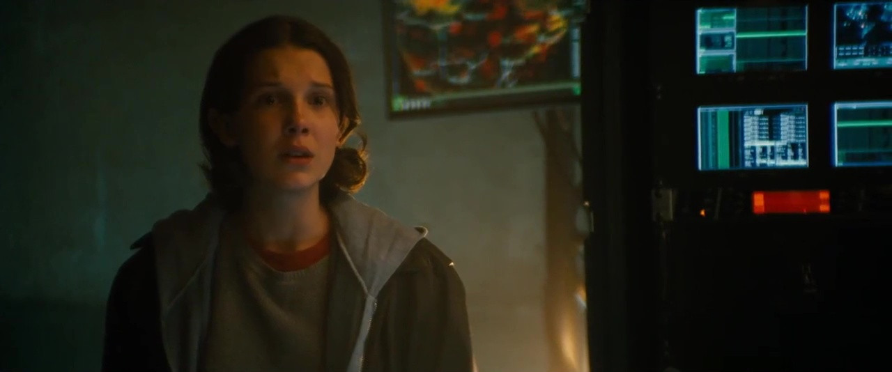Godzilla King of the Monsters (2019) in Hindi 3