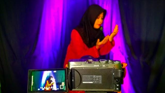 Perwakilan UKM JQH eL-Fasya eL-Febi's Sabet Juara 1 Syi'ir Aroby se-JATENG DIY