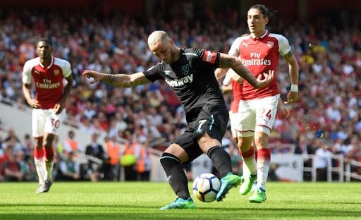 188BET Soi kèo bóng đá hôm nay: Arsenal vs West Ham, 22h ngày 07/03 2