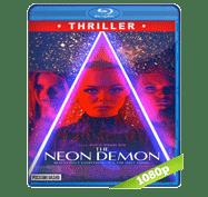 El Demonio de Neon (2016) Full HD BRRip 1080p Audio Dual Latino/Ingles 5.1