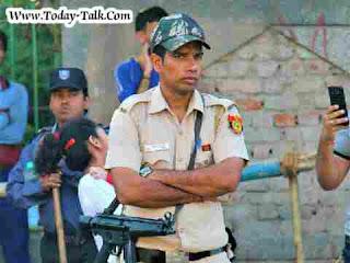 पुलिस में शामिल होंगे, गैंगस्टर भेजेंगे जहां वे हैं  DySP की बेटी को मार डालो
