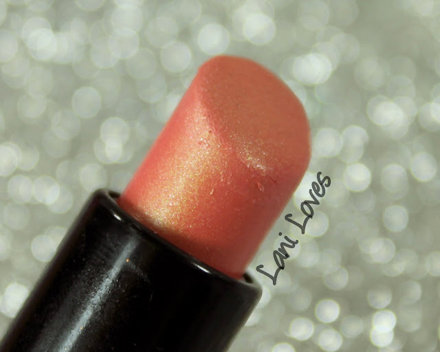 MAC MONDAY | Heatherette - Lollipop Loving Lipstick Swatches & Review