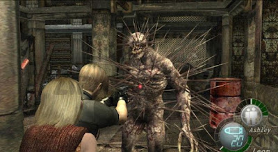 Download Resident Evil 4 Ultimate HD Edition