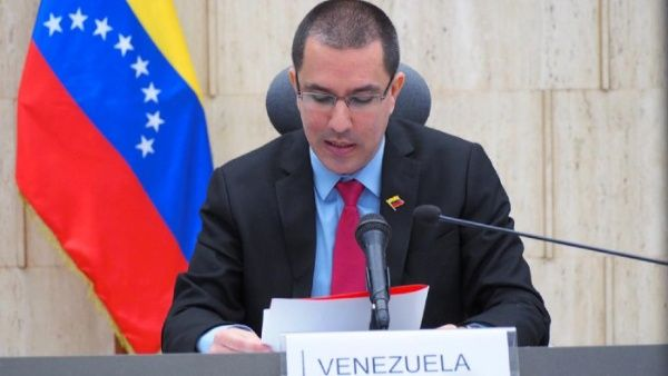 Venezuela pide a la ONU actuar en favor del multilateralismo