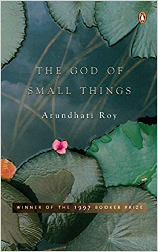 The God of Small Things | First Novel of Arundhati Roy