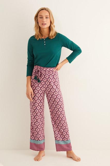 women-secret-homewear