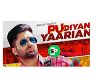 Pu Diyan Yaariyan New Sharry Mann Whatsapp status video|| Sharry Mann Status video|| Punjabi Status video