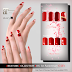 SILVERY K - RED NAIL APPLIER