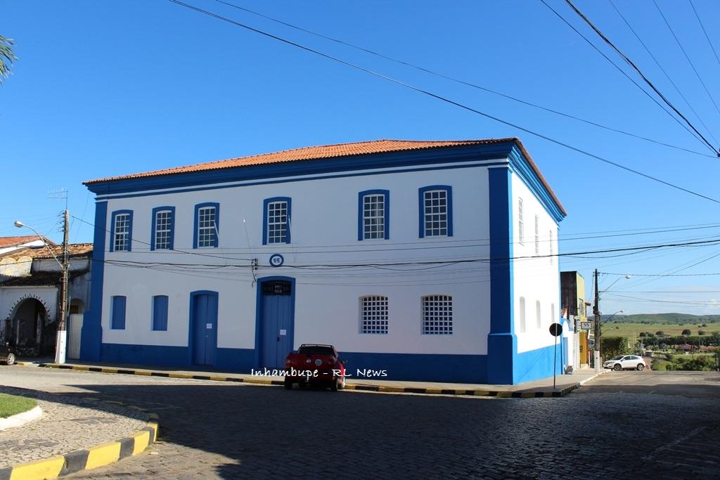 Contingenciamento: Prefeitura De Inhambupe Decreta Contingenciamento De