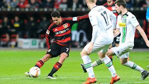 Prediksi Skor Monchengladbach vs Leverkusen 23 Mei 2020